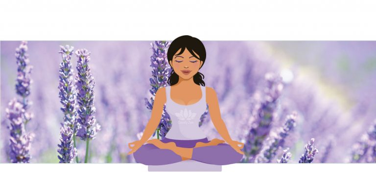 Lavender A Natural Remedy For Anxiety and Insomnia?