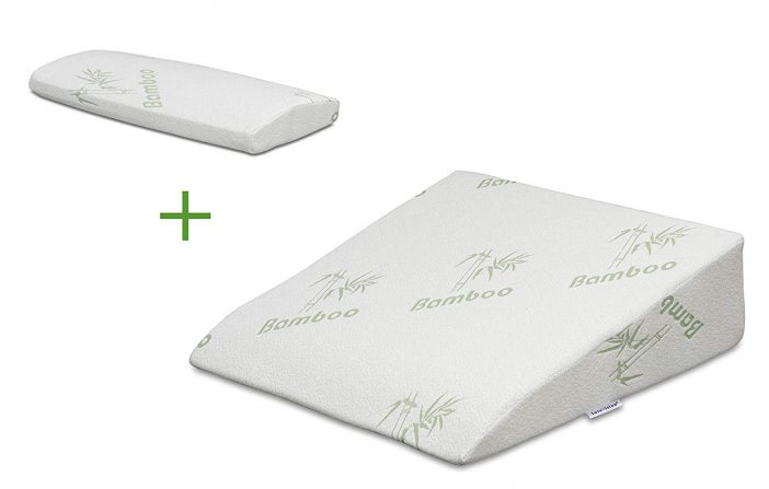 up Pillows to Stop Acid Reflux Doesn