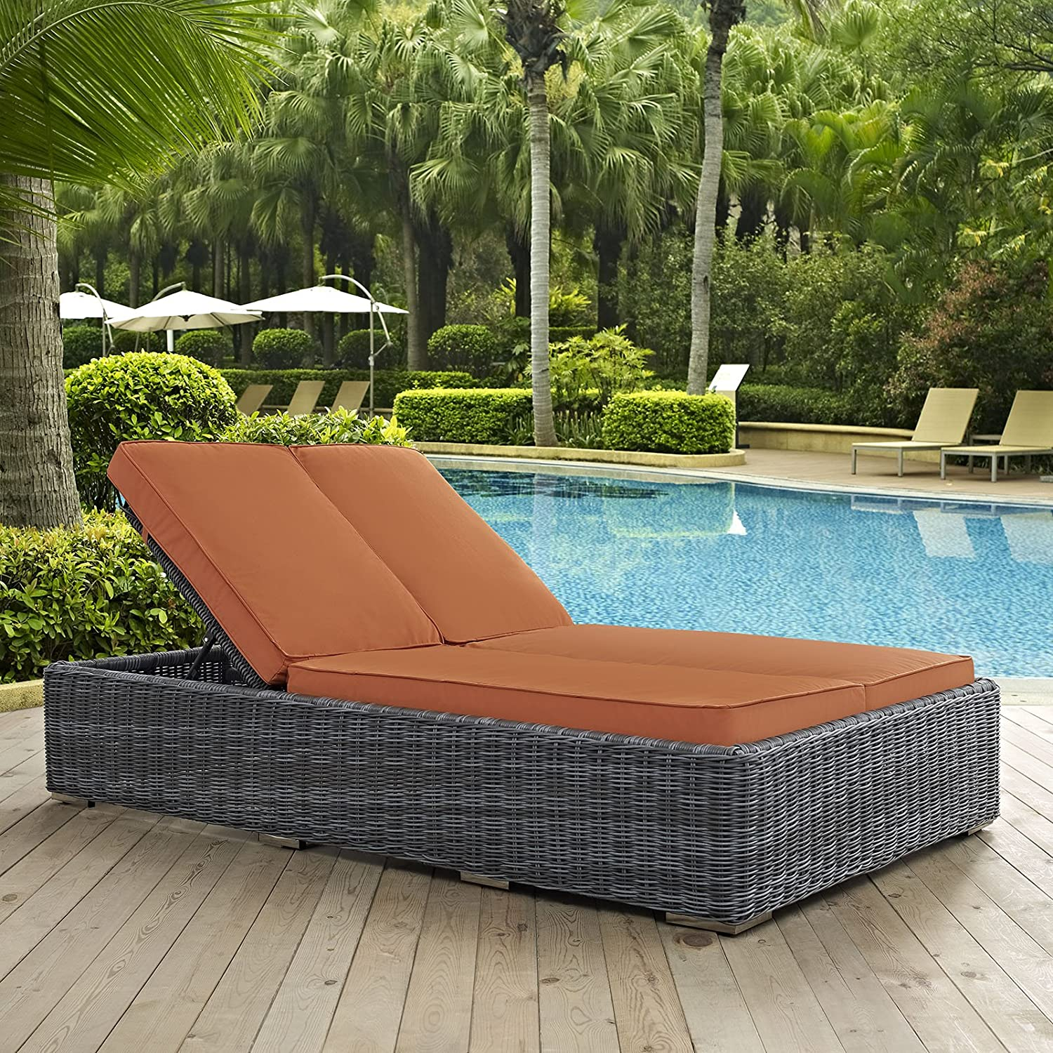 The Best Outdoor Chaise Lounge For 2021 Comfy Zen